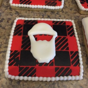 Lumberjack Cookie