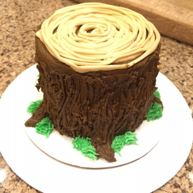stump-cake