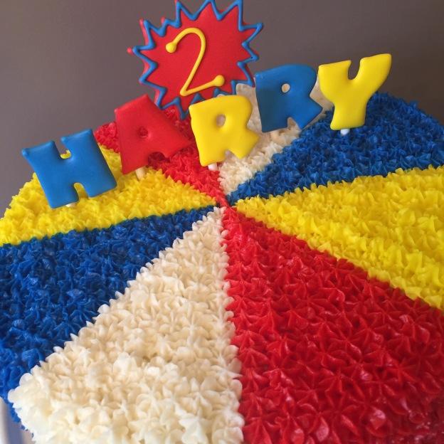 Birthday Cakes Simfully Sweet